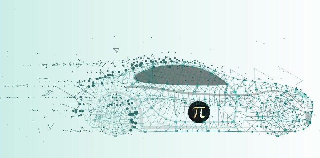 the car pi neutrino